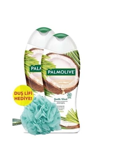 Palmolive Palmolive Gentle Wash Coconut Duş,RNKSZ Renksiz